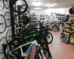 Alex Bikes - Toulon - Magasin de vélos
