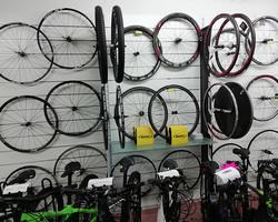 Alex Bikes - La Garde - Magasin de vélos